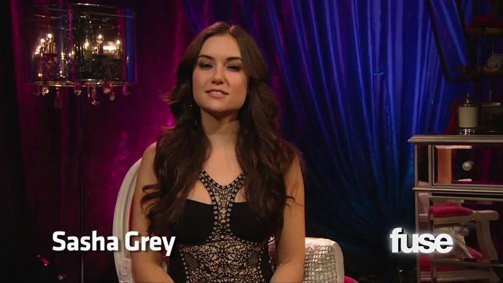Top 100 Sexiest:  Sasha Grey's Top 3 Sexiest Things