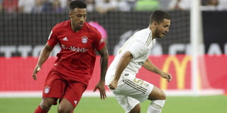 Bayern Múnich se baja al Real Madrid en Houston por la International Champions Cup