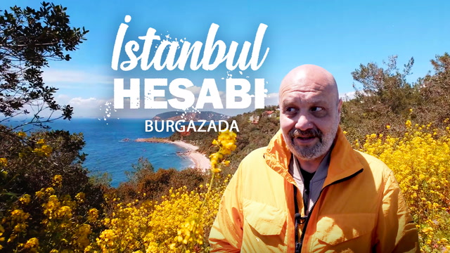 İstanbul Hesabı - Burgazada