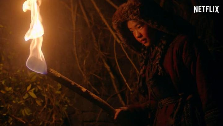'Kingdom: Ashin of the North' Trailer