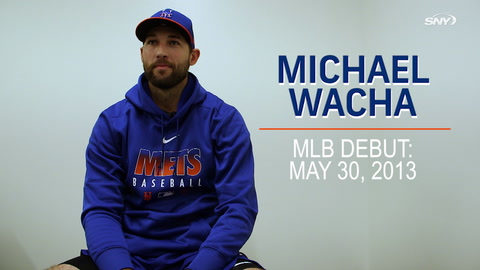 How I Met The Majors: Michael Wacha's first start was a good one