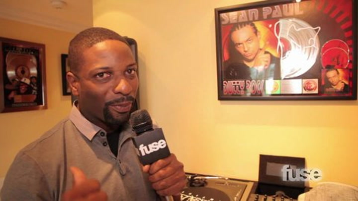 Shows: Hip Hop Shop:Meet Miami's DJ Irie, One Of Music's Top Tastemakers