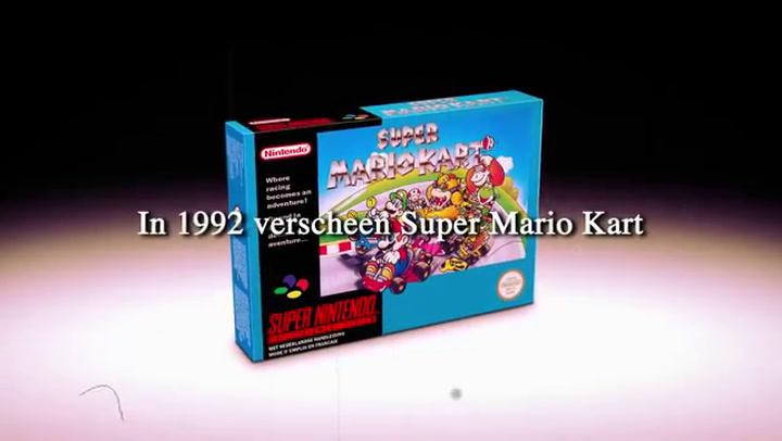 Uitbreiding Mario Kart 8