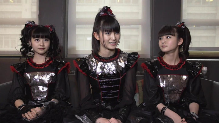 Babymetal's Ever Expanding Domination: Future Asian and Pacific History Month