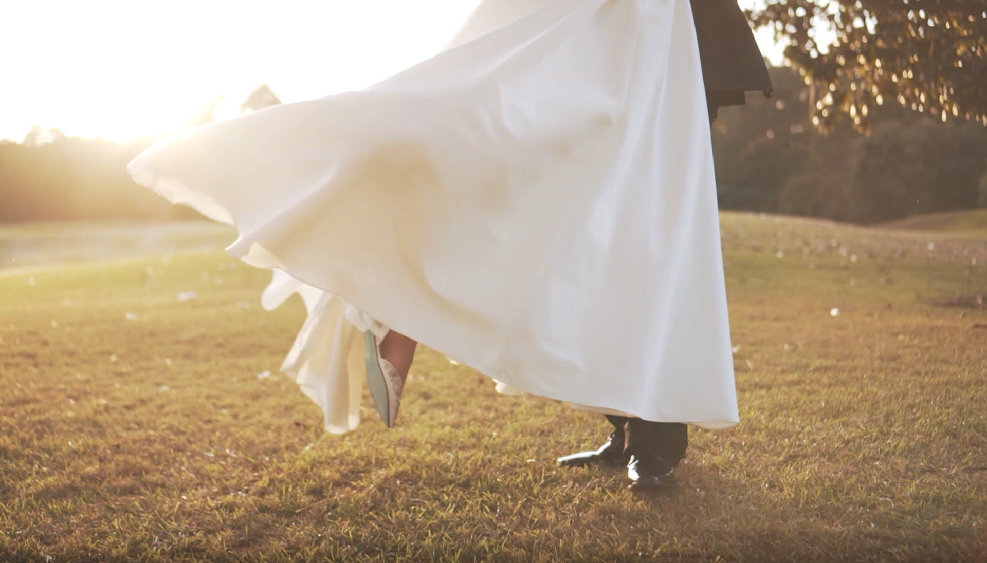 Tim + Sydney   Tallahassee, Florida   Golden Eagle Country Club