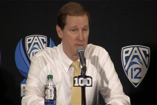 Altman on if Oregon should be a no. 1 seed