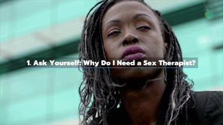 5 Tips For Choosing The Best Sex Therapist For You And Your Partner
