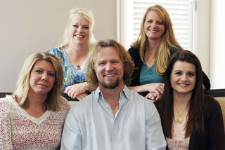 Real Estate Millions: Sister Wives