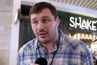 Matt Mitrione: 'There will be no love lost' in Roy Nelson rematch