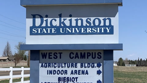 A partnership between Dickinson State and NDSU is looking to graduate more Ag Education teachers to fill a rising need.