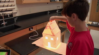 The Heat Loss Project: A STEM Exploration