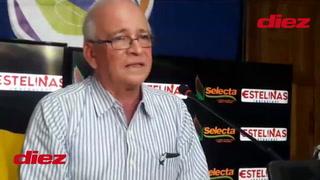 Jaime Villegas denuncia posible estafa al Real España en traspaso de Bryan Acosta al FC Dallas