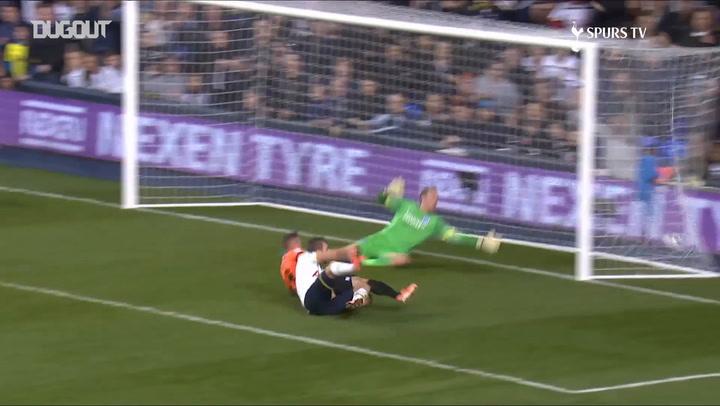 Tottenham Hotspur's best goals vs Brighton