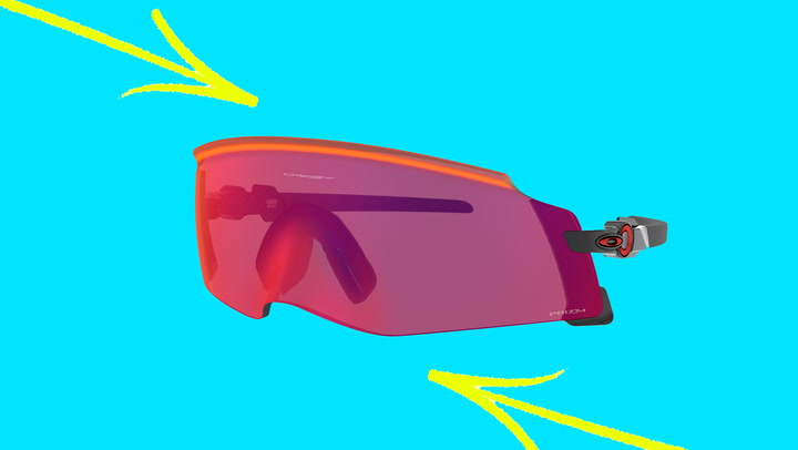How Oakley designed Team USA's Olympic sunglasses