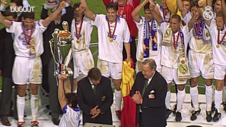 Mijatovic decide, e Real Madrid fatura a Champions após 32 anos
