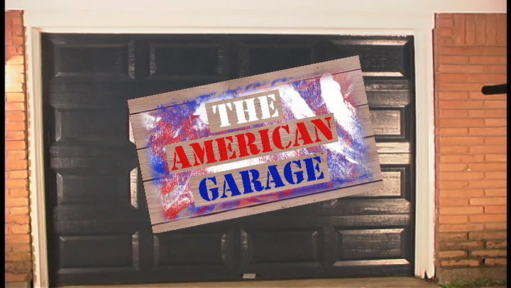 The American Garage DB Project Episode 5