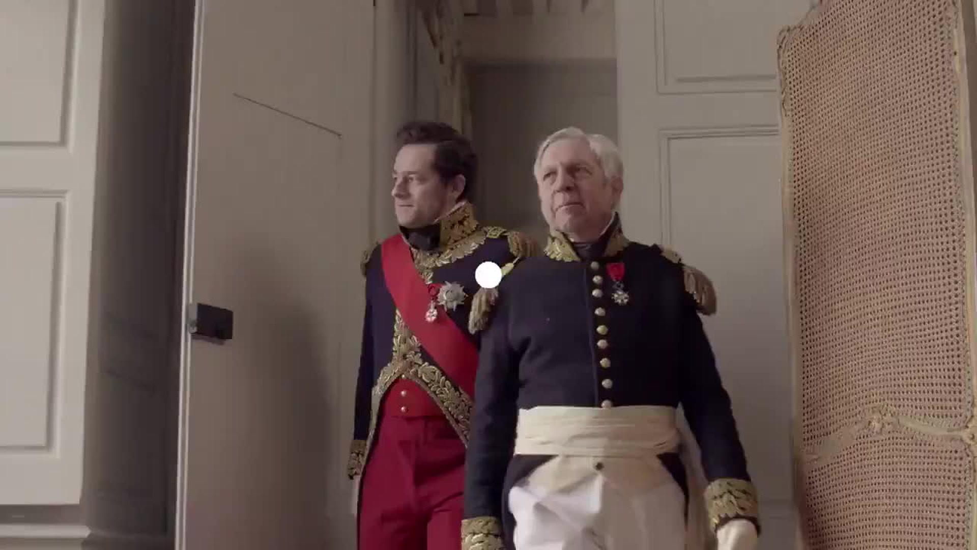 Secrets d'histoire : Louis-Philippe et Marie-Amélie, notre dernier couple royal