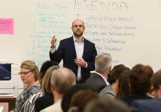 Nevada Politics Today: Brian Knudsen talks about Badlands, restricting short-term rentals and light rail – VIDEO