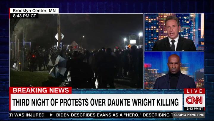 CNN's Van Jones: American Policing Is 'Dumb and Dangerous and Discriminatory'