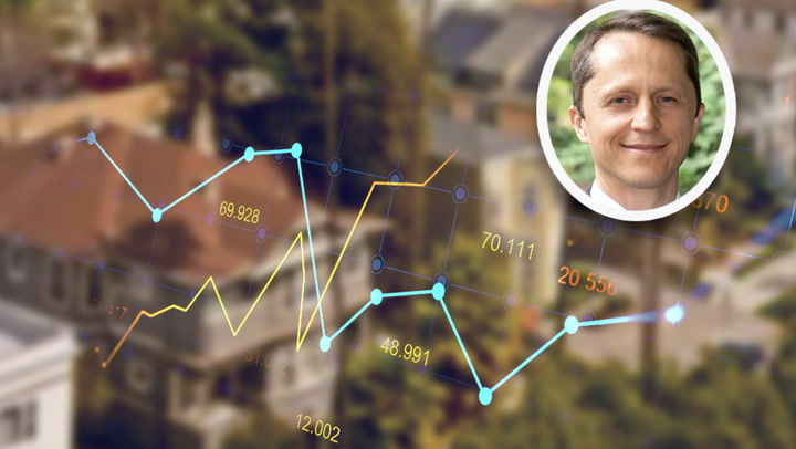 Why Did Mortgage Applications Drop? And Other Economic News, Discussed