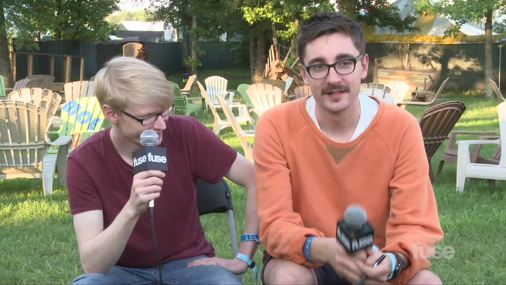 Alt-J, Baroness, Disclosure & More On Anticipating Lollapalooza