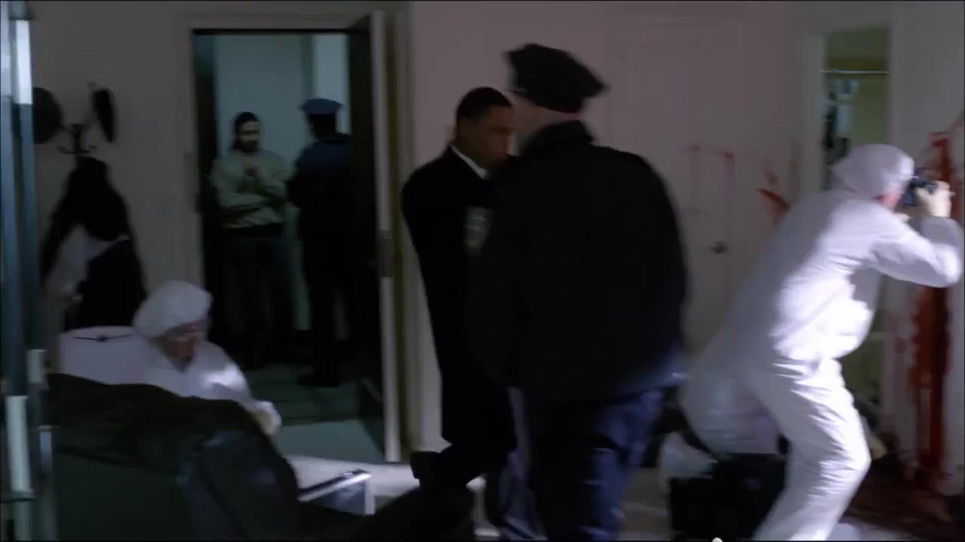 New York police judiciaire : La double vie de Bonnie