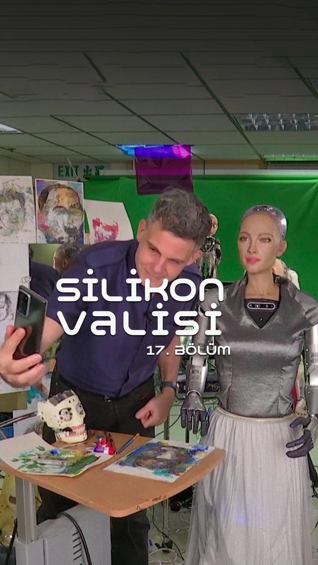 Silikon Valisi - 17.bölüm