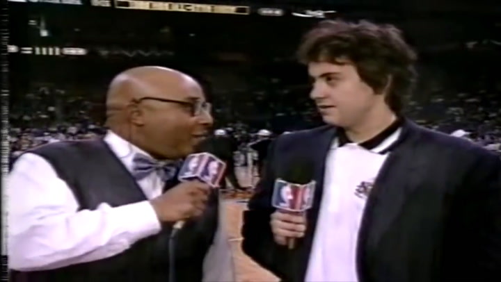 Rememora los mejores momentos de Andrés Montes como comentarista de la NBA