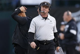 Another Blowout Loss Crushes Raiders Postseason Aspirations – VIDEO.