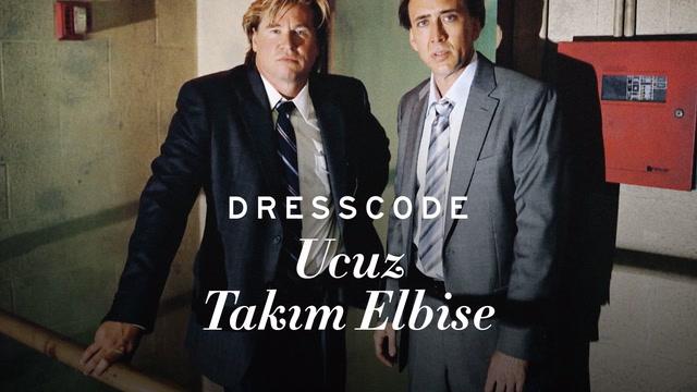Dress Code - Ucuz Takım Elbise