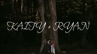 Katy + Ryan | Weaverville, North Carolina | The fields of blackberry cove