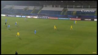 San Marino, la peor selección del mundo, vuelve a marcar después de dos años