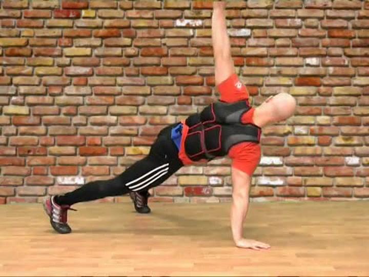Abilica trening: Hvordan bruke vektvest effektivt