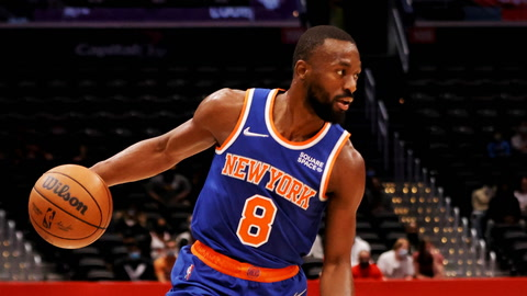 Can the Knicks' boost in offense carry a team that may be less defensive? | Home Schooled