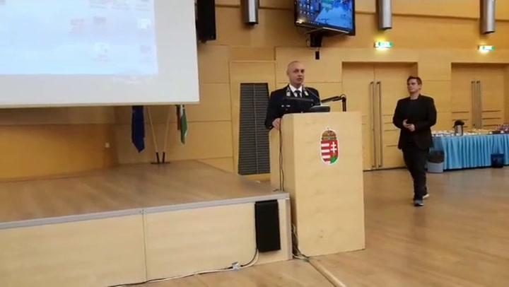 Lezárult a nyomozás a Hableány-tragédia ügyében - közvetítésünk a rendőrség tájékoztatójáról