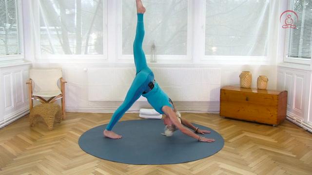 Tri Yoga-Quickie 1