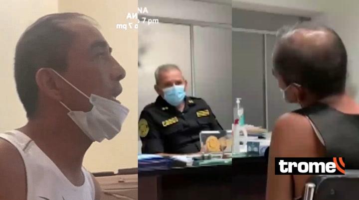 El crudo testimonio de 'Cara cortada' tras confesar crimen de venezolano Orlando Abreu