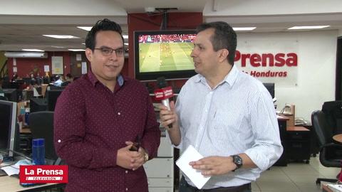 Liga Nacional de Honduras: Análisis de la jornada nueve
