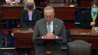 Senado de EEUU inicia debate sobre nominación de Barrett para la Corte Suprema