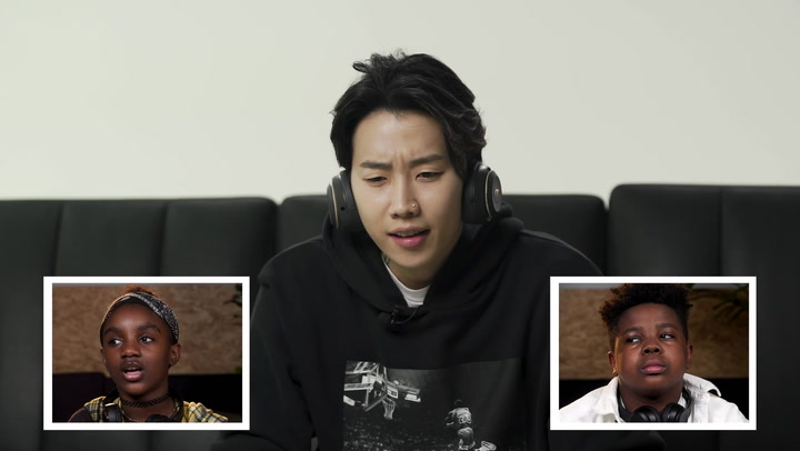 """Kids React To 박재범 Jay Park's Top Songs: """"Me Like Yuh"""", """"SOJU"""" & More"""