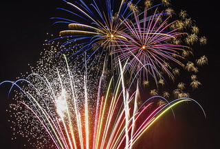 Where To Watch Fireworks – Video