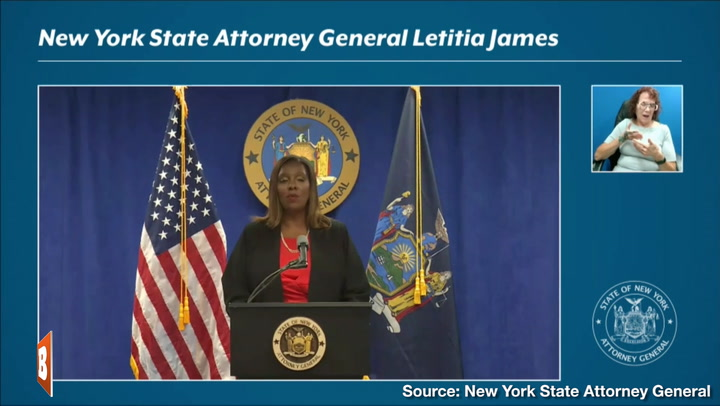 NY Attorney General, Investigators Detail How Gov. Cuomo Sexually Harassed Multiple Women