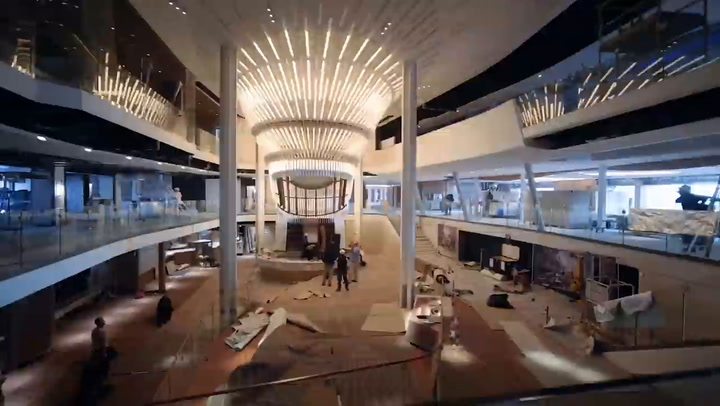 Celebrity Edge Sneak Peek: Why You Should Be Excited About Celebrity Cruises' Ship