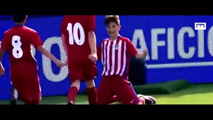 El Manchester United le birla al Atlético a 'un futuro Fernando Torres'