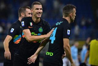 Pierden contra el Real Madrid y se vengan: Inter propina paliza al Bolonia y es líder en Serie A