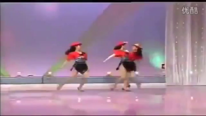 Is video of women dancing the sex tape that got Kim Jong