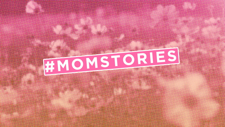 Our Staffers Share Their Most Hilarious Real-Life #MomStories