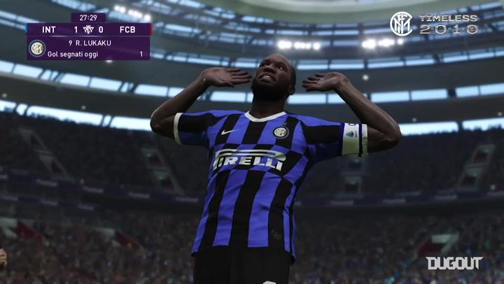 Inter eSports beat Bayern 2-0