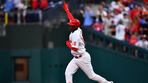 Now that Phillies have overtaken Mets, are they favorites to win NL East?