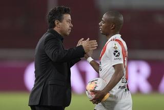 River Plate se clasifica a cuartos de Libertadores tras vencer por la mínima a Atlético Paranaense